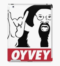 OY VEY! iPad Case/Skin