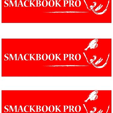 Smackbook by willarts