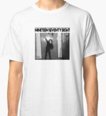 Nineteen Seventy Eight Kiss Classic T-Shirt