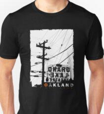 O A  K L A N D Unisex T-Shirt