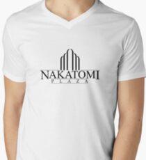 Nakatomi Plaza - Die Hard T-Shirt
