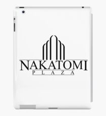 Nakatomi Plaza - Die Hard iPad Case/Skin