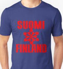 SUOMI Unisex T-Shirt
