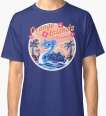 Orange Islands Classic T-Shirt
