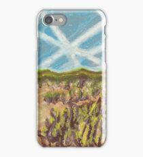 Mojave Desert iPhone Case/Skin