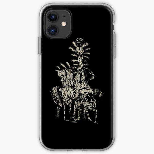 beautiful freaks iPhone Soft Case