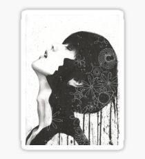 Embellished Sticker