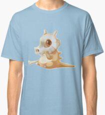 Cute Cubone Classic T-Shirt