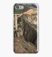 Bixby Bridge iPhone Case/Skin