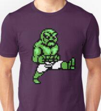 Green Abobo Unisex T-Shirt