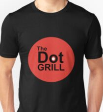 The Dot Grill Unisex T-Shirt