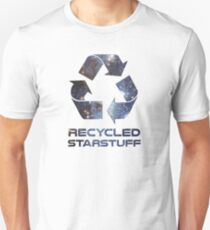 Recycled Star Stuff Unisex T-Shirt