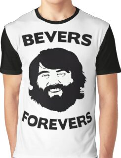 bevers forevers Graphic T-Shirt