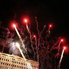 big fireworks by oilersfan11