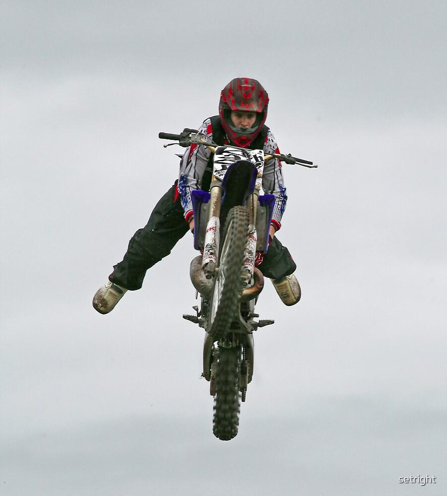 Hi Flying by Matthew Setright