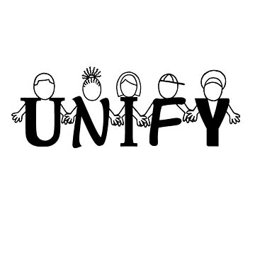 UNIFY by ArtByJPDesigns