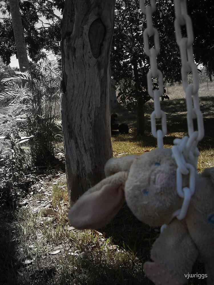 Bad Bunny 6 by vjwriggs