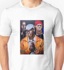 Mind of Chapelle Unisex T-Shirt