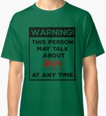 Buffy Classic T-Shirt