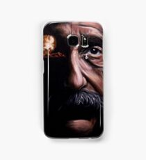 Tears of a Genius Samsung Galaxy Case/Skin