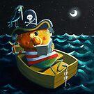 Pirate's life by Neil Elliott