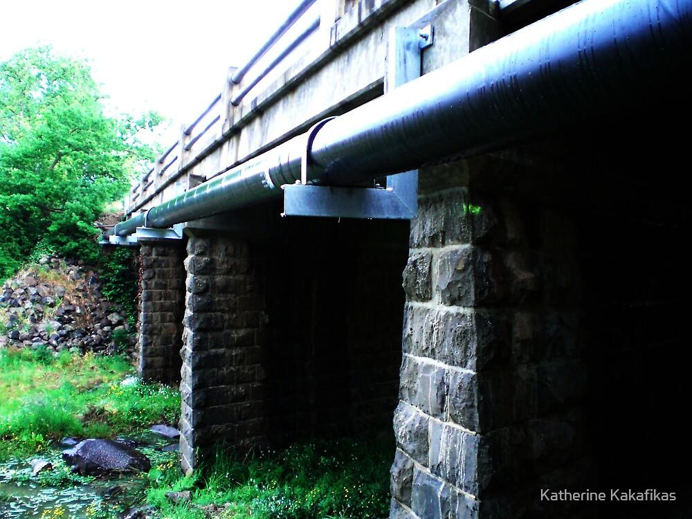 Overpass by Katherine Kakafikas