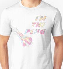 I'm The Plug Cotton Candy Flavor Unisex T-Shirt