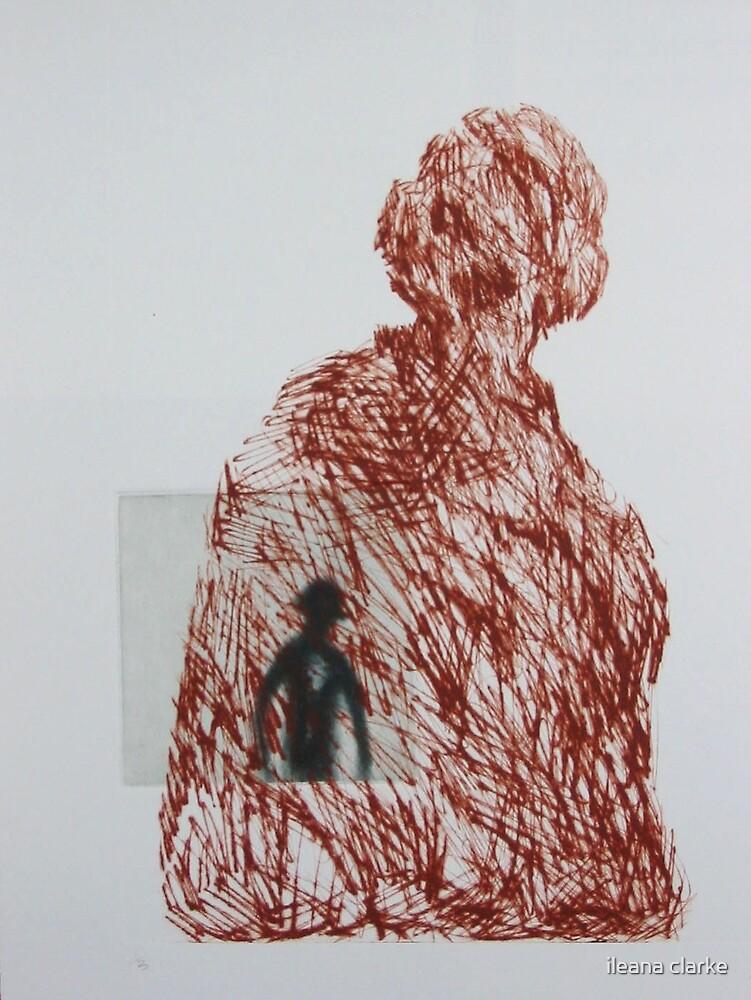 Within Me by ileana clarke