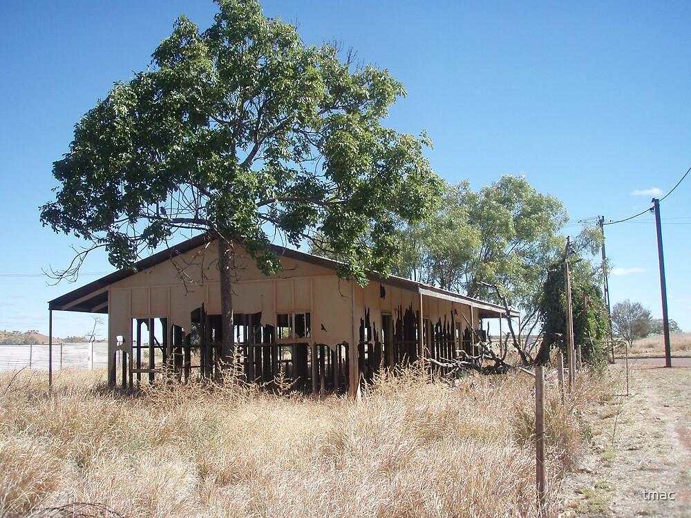 Tennant Creek, NT, Australia - What A House! by tmac