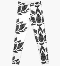 Leggings - Unique Patterns - illustration design  Leggings leggins Leggings