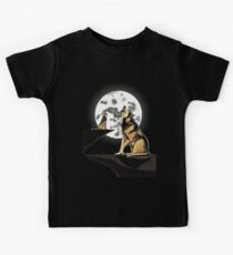 Howling at the Moon Kids Clothes
