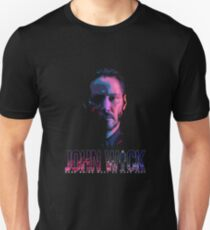 john wick chapter 2 Unisex T-Shirt