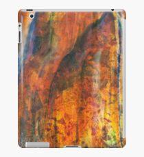 Indomitable Colorized iPad Case/Skin