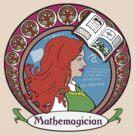 Mathemagician by Kellyanne