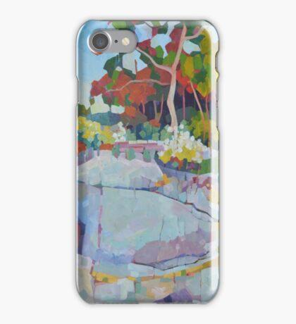 Wayfaring iPhone Case/Skin