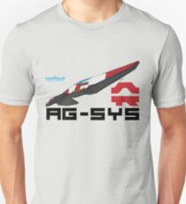 AG-System T-Shirt
