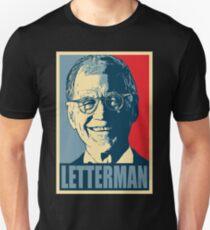 David Letterman Slim Fit T-Shirt
