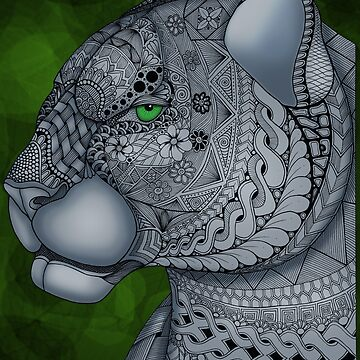 Panther by MagicMama