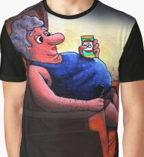 Norm Graphic T-Shirt