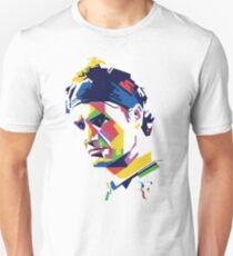 tennis champion Unisex T-Shirt