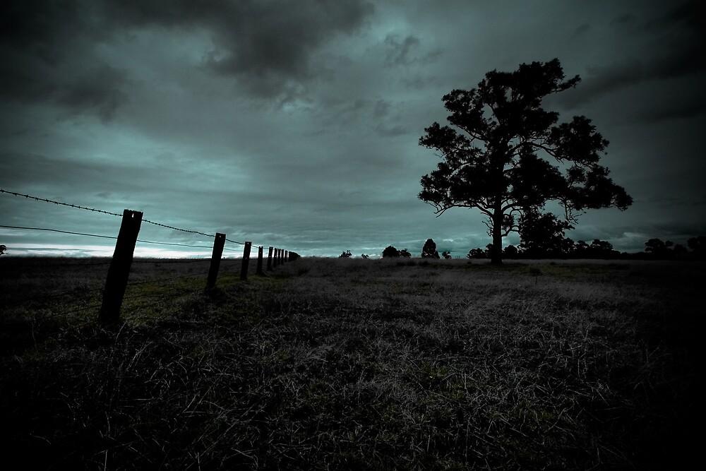 dark dreams by Daniel  Speranza