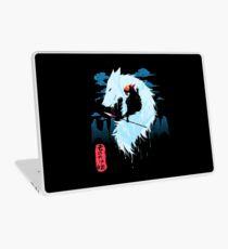 Princess Mononoke Hime Laptop Skin