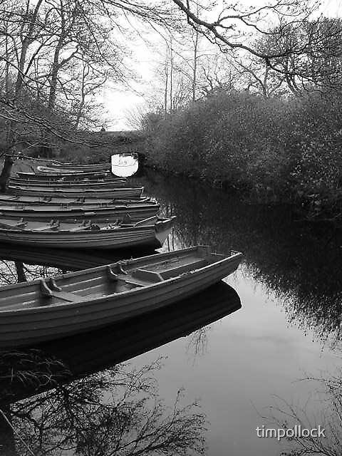 boats Ireland by timpollock