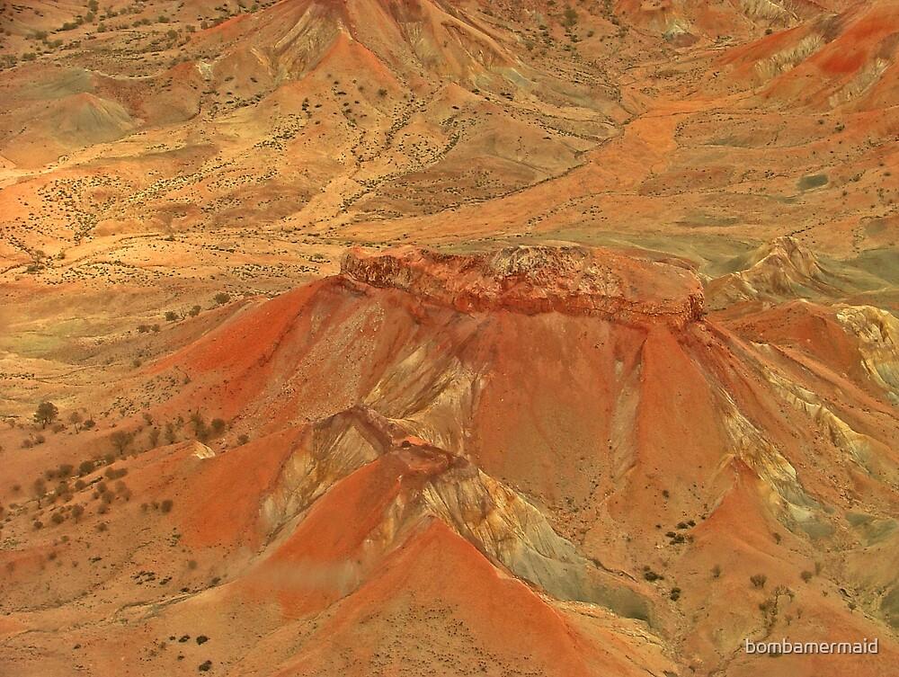 Mars Like! by bombamermaid