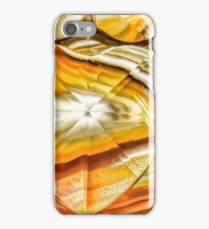 Baptized with Sight iPhone Case/Skin