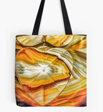 Baptized with Sight Tote Bag