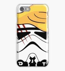 STORM TRUMPER - Donald Trump Stormtrooper iPhone Case/Skin