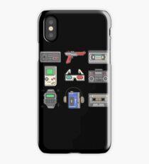 80s Essence iPhone Case