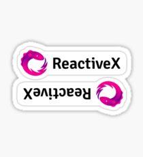 RxJS Sticker