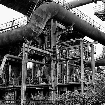 Industrial 2 by AndreaZaaijer